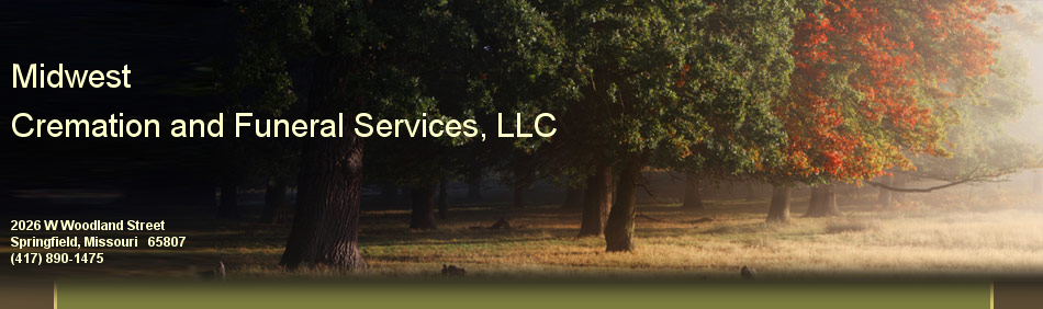 Midwest Cremation and Funeral Services, LLC